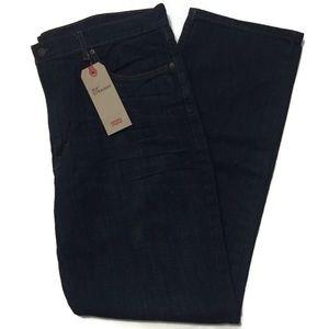LEVIS 514 Straight Men's Jeans Size 38x32